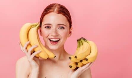 Nutrition et Régime Banane
