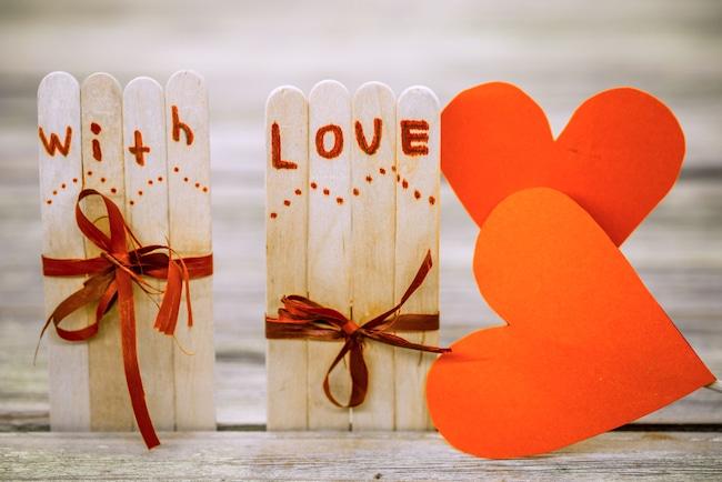 Où trouver des Citations d'Amour fort sincères ?