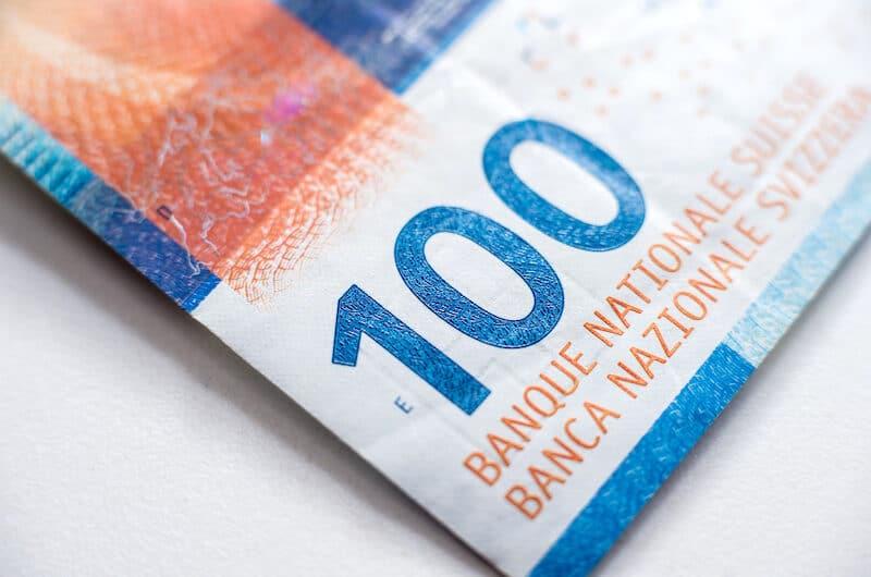 Change de l'Euro en Franc Suisse : tout savoir