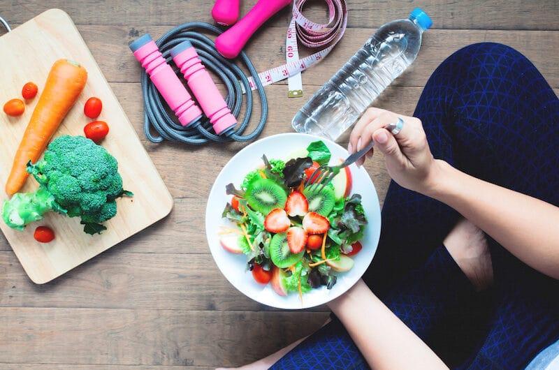 Repas de Sportif : quels sont les aliments à consommer ?