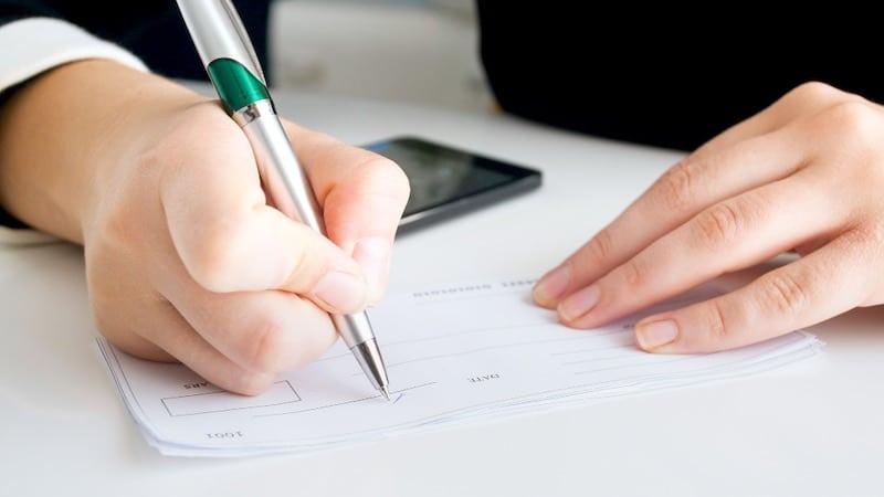 Chéquier pour une Banque en Ligne : Comment faire ?