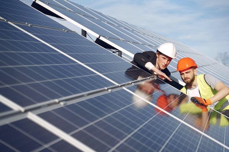 entreprises énergies renouvelables