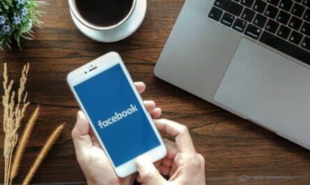 Facebook compte pro