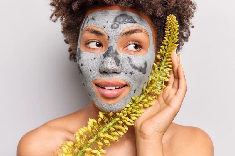 Masques pour la Peau Maison : Des recettes de mamies pour une masque bio