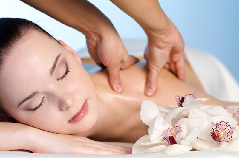 Technique de Palper Rouler : Comment réaliser ce massage ?