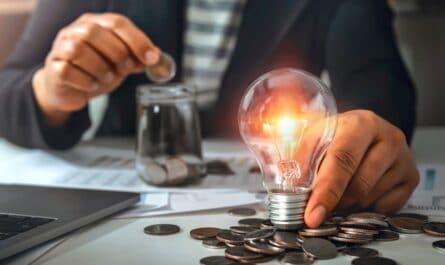 réduire facture électricité