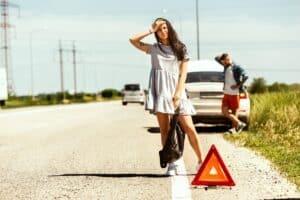 assurance auto kilometre
