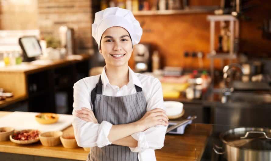 Fiche métier de Chef Cuisinier : Que fait le chef cuisinier ?