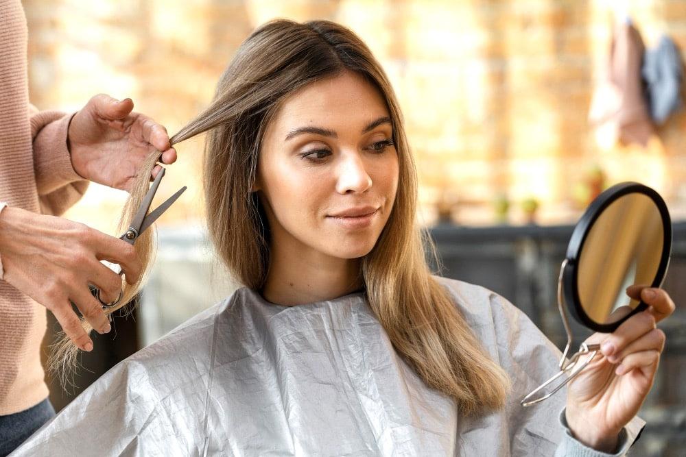 coiffure pour femme