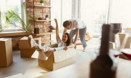 déménagement assurance