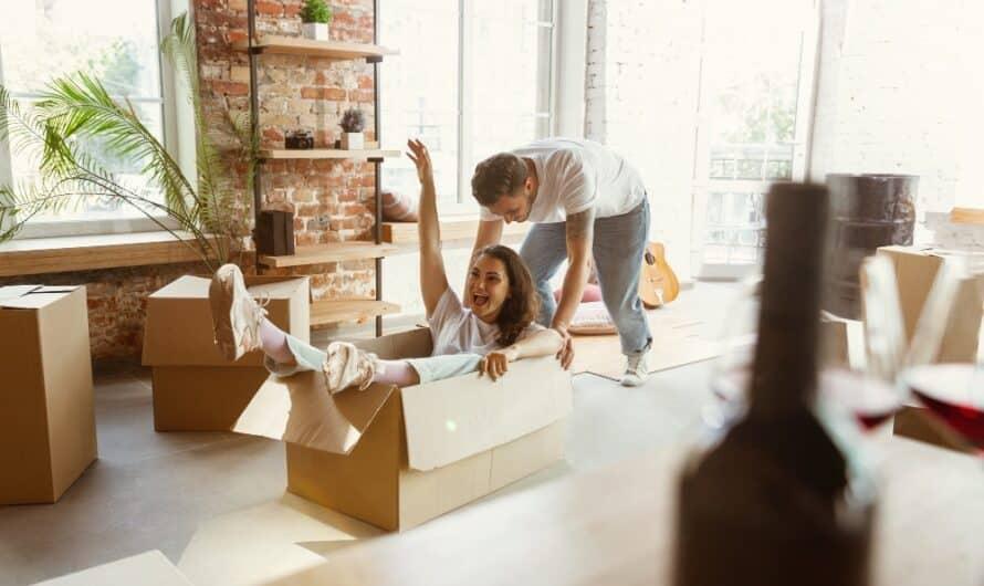 Déménagement : Justifier une résiliation d'assurance habitation