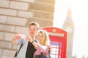Loger à Londres