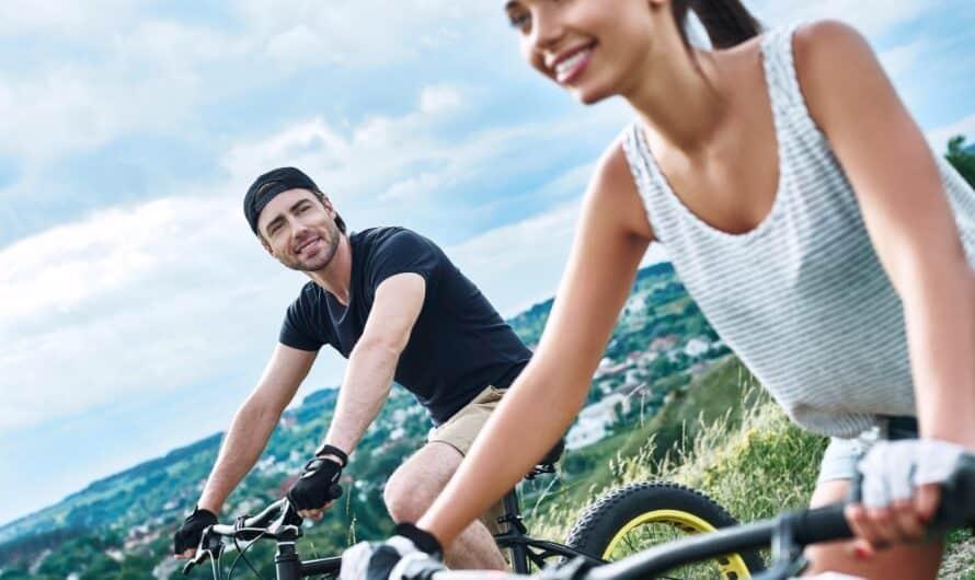 Randonnée à VTT : en quoi est-ce bénéfique de faire du vélo ?
