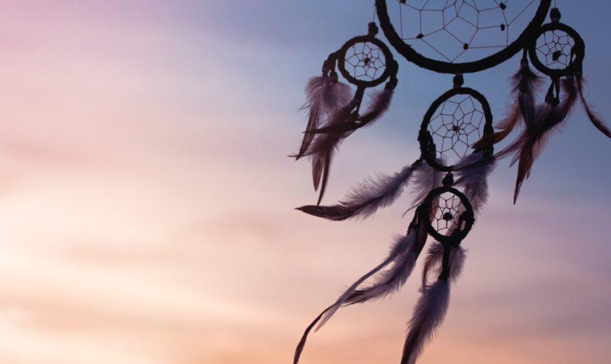 Tatouage éphémère Attrape-Rêves pour femme : Où faire son choix ?