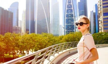travailler à Dubai
