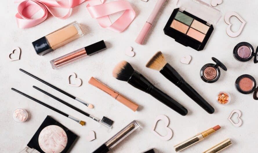 Trousse à Maquillage : Les produits indispensables