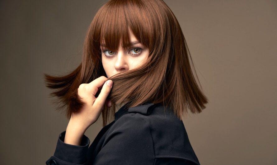 Type de coiffure pour femme : les coupes à choisir selon son visage