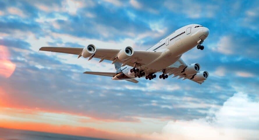 Les Meilleures Compagnies Aériennes en 2021 : notre sélection