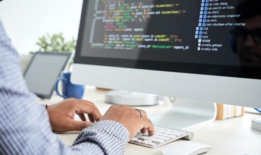 Formation Développeur Web à distance : les explications des experts !