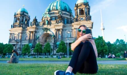 loger à Berlin