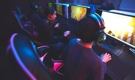 devenir pro gamer