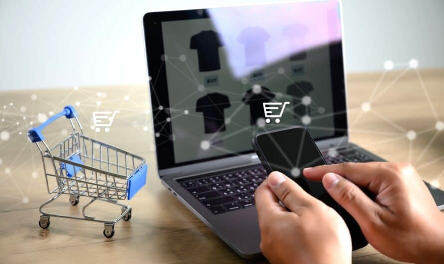 Créer un site E-commerce : les solutions pour lancer une boutique en ligne